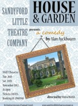 House and Garden by Alan Ayckbourn