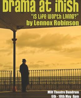 Drama at Inish by Lennox Robinson