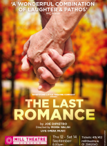 The Last Romance by Joe Di Pietro