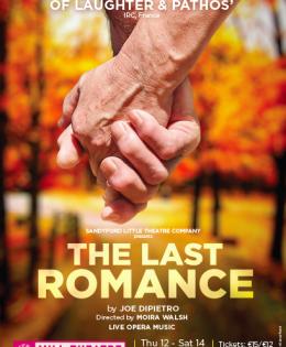 The Last Romance by Joe Di Pietro
