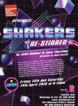 Shakers