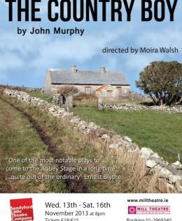 The Country Boy by John Murphy