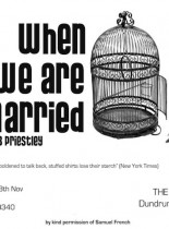 When We Are Married by J.B. Priestley