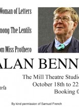 An Evening of Works by Alan Bennett