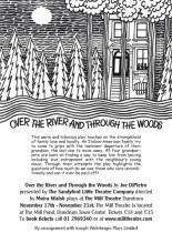 Over the River and Through the Woods by Joe DiPietro