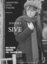 Sive by John B Keane